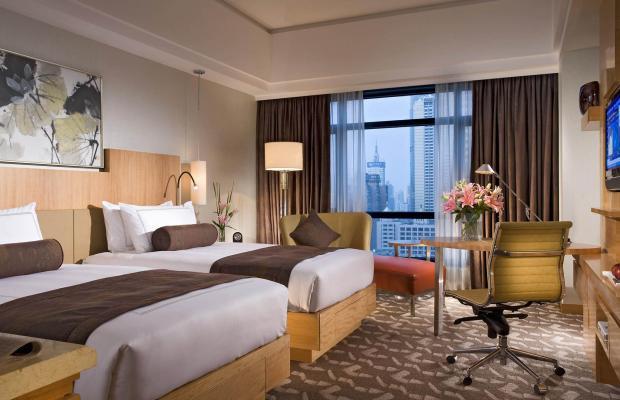 фото отеля Swissotel Grand Shanghai изображение №21