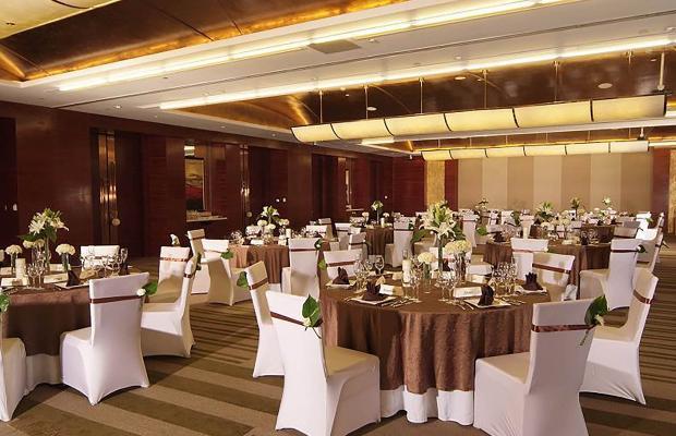 фотографии Swissotel Grand Shanghai изображение №4