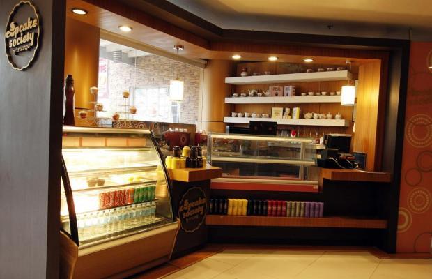 фотографии отеля Fuente Oro Business Suites изображение №19