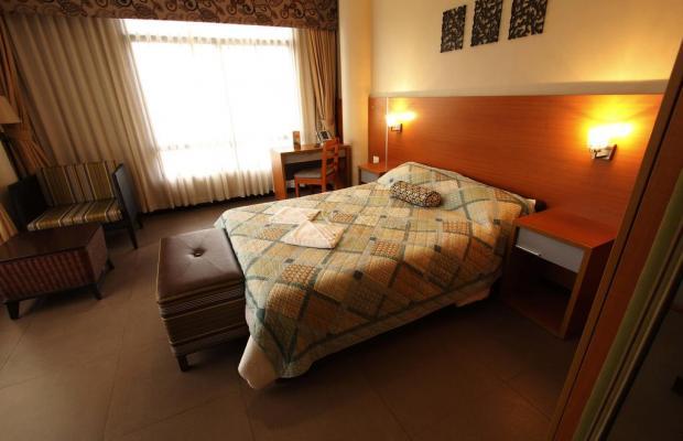 фото Fuente Oro Business Suites изображение №14