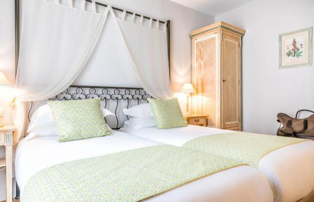 фотографии отеля Villa Alessandra изображение №11
