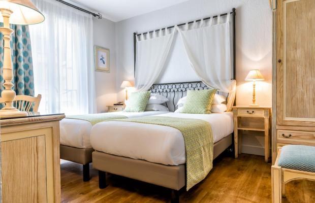 фотографии отеля Villa Alessandra изображение №7