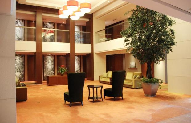 фото The Eton Hotel изображение №26
