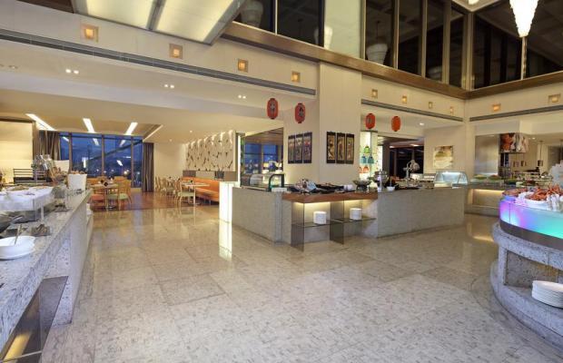 фото The Eton Hotel изображение №14