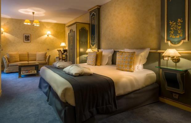 фото отеля Villa Beaumarchais изображение №13