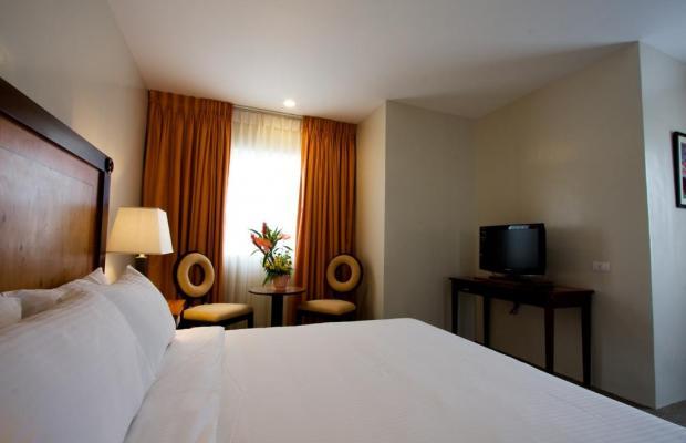 фото отеля Citi Park Hotel изображение №33