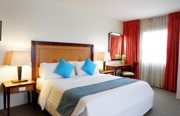 фото Citi Park Hotel изображение №14