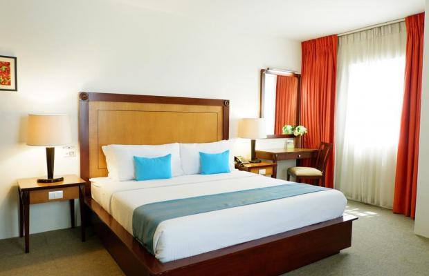 фотографии отеля Citi Park Hotel изображение №7
