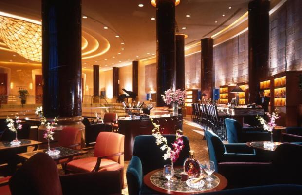 фотографии The Hongta Hotel, A Luxury Collection Hotel (ex. The St. Regis Shanghai) изображение №28