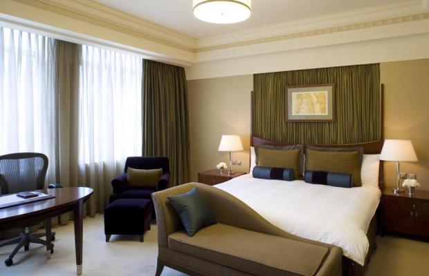фото отеля The Hongta Hotel, A Luxury Collection Hotel (ex. The St. Regis Shanghai) изображение №25