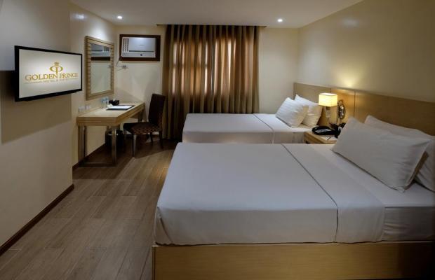 фотографии Golden Prince Hotel & Suites изображение №36