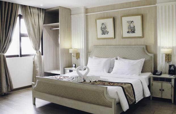 фотографии отеля Golden Prince Hotel & Suites изображение №27