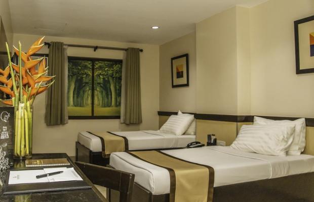 фотографии отеля Golden Prince Hotel & Suites изображение №19