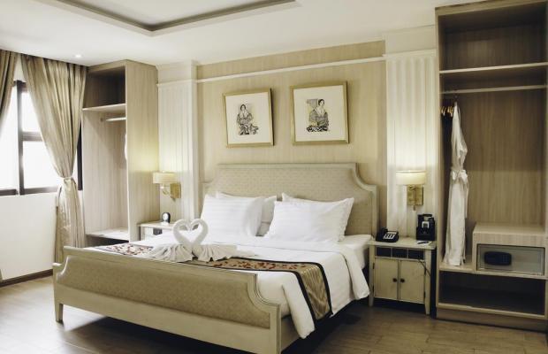 фотографии Golden Prince Hotel & Suites изображение №4