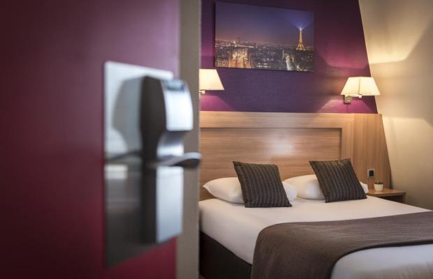 фотографии My Hotel In France Le Marais изображение №24