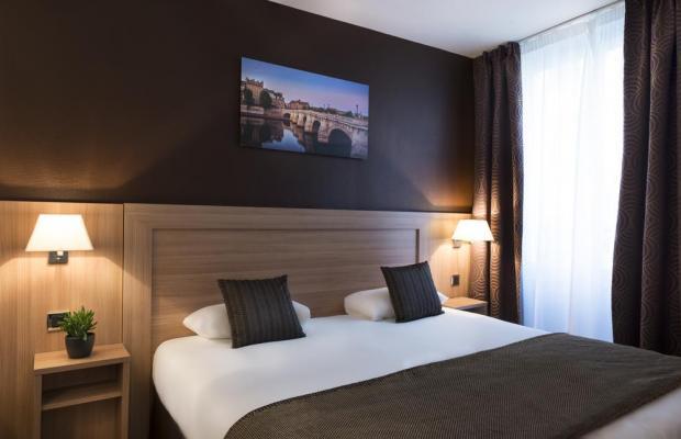 фотографии отеля My Hotel In France Le Marais изображение №7