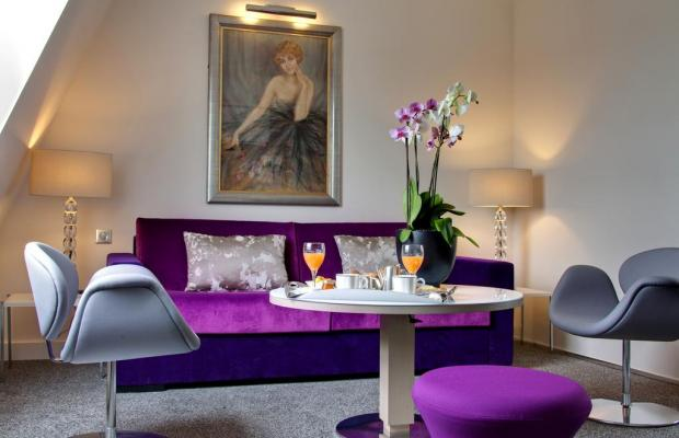 фото отеля La Villa Maillot изображение №17