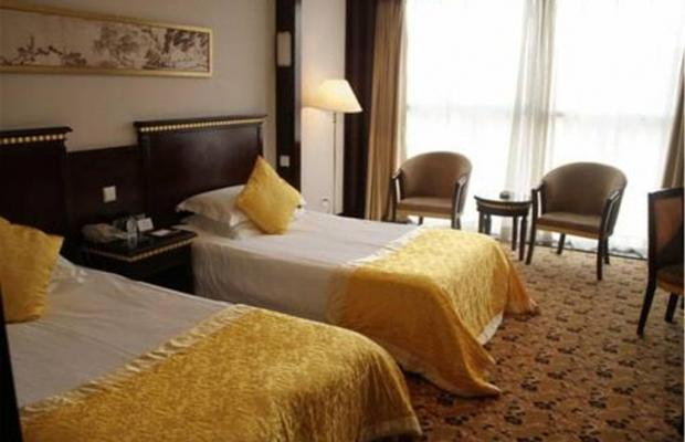 фотографии Golden Jade Sunshine Hotel изображение №16