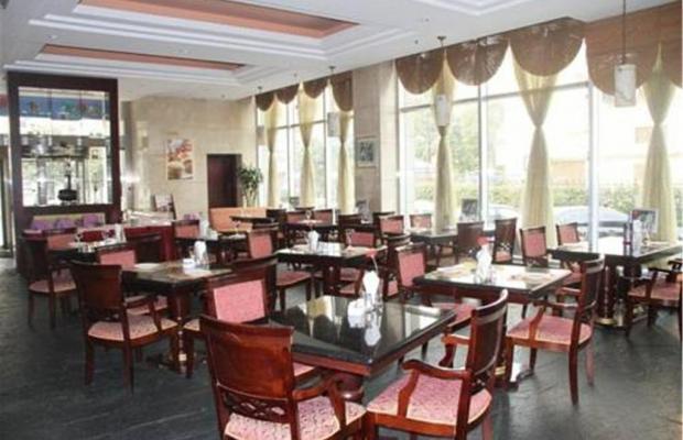 фото Golden Jade Sunshine Hotel изображение №10