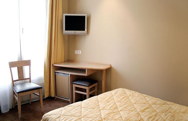 фотографии отеля Grand Hotel Dore изображение №15