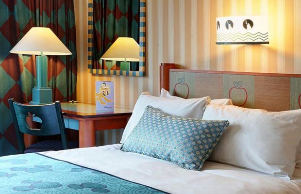 фото отеля Disney's Hotel New York изображение №37