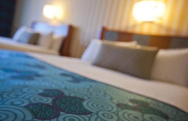 фотографии отеля Disney's Hotel New York изображение №19