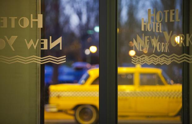 фото Disney's Hotel New York изображение №18