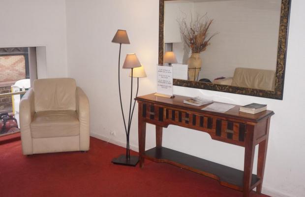 фотографии отеля Nord et Champagne изображение №15