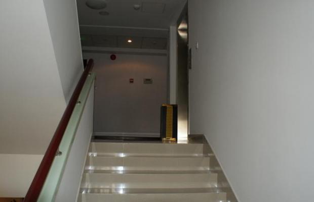 фото отеля Good Dream Business Hotel Shanghai Changning изображение №9