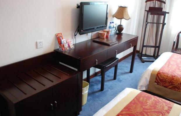 фото Good Dream Business Hotel Shanghai Changning изображение №6