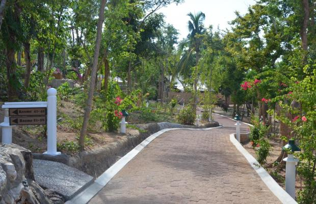 фотографии отеля Club Paradise изображение №31