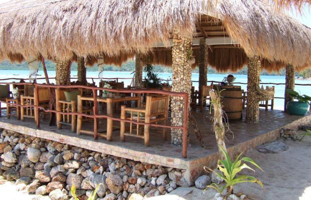 фото Coral Bay Beach and Dive Resort изображение №18