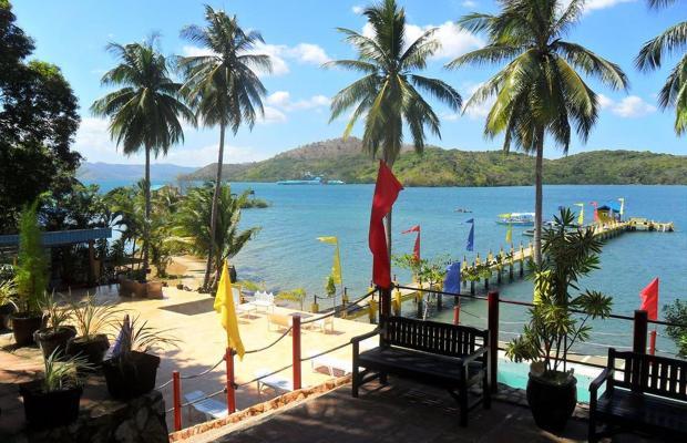 фото отеля Dive Link изображение №21
