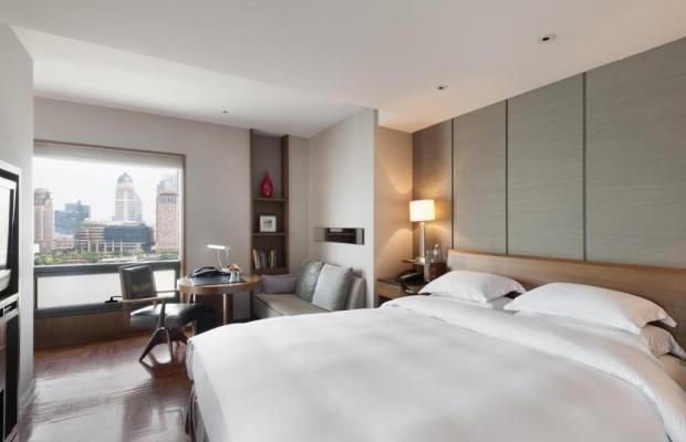 фотографии отеля Les Suites Orient Bund изображение №63