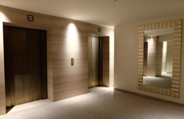 фотографии отеля Les Suites Orient Bund изображение №59