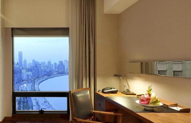 фото Les Suites Orient Bund изображение №34