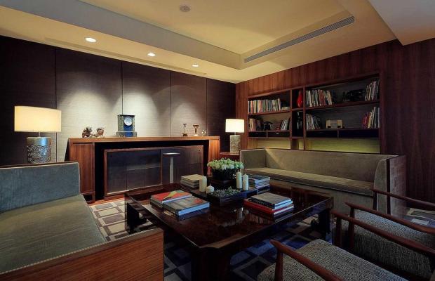 фото отеля Les Suites Orient Bund изображение №21