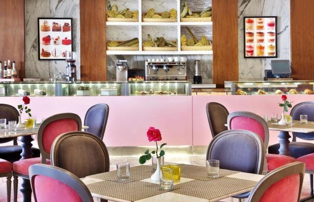 фото Hilton Alexandria Corniche (ex. Maritim Jolie Ville Hotel; Renaissance) изображение №18