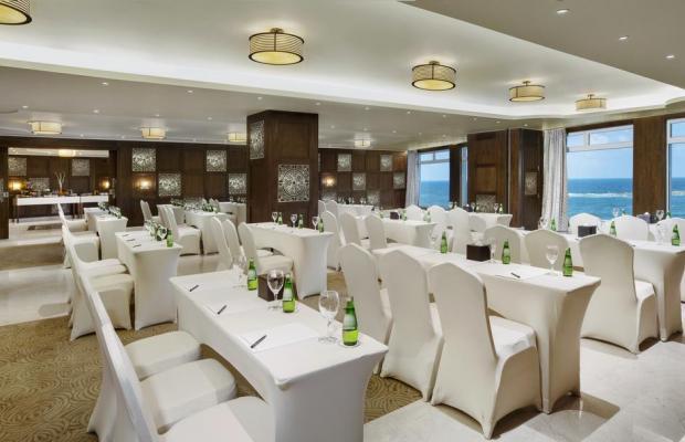 фото отеля Hilton Alexandria Corniche (ex. Maritim Jolie Ville Hotel; Renaissance) изображение №17