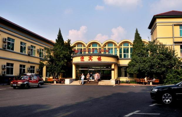 фото отеля Танганцзы (Восточный прием) изображение №29