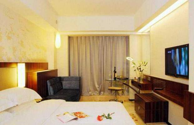 фото отеля Wangfujing Ocean Hotel изображение №9
