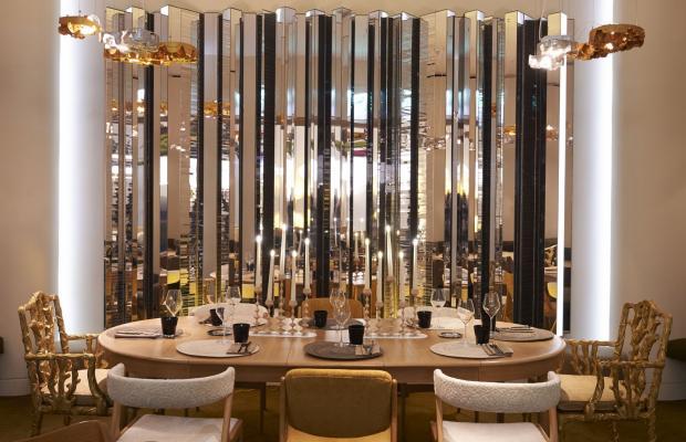 фото Hotel Marignan Champs-Elysees изображение №30