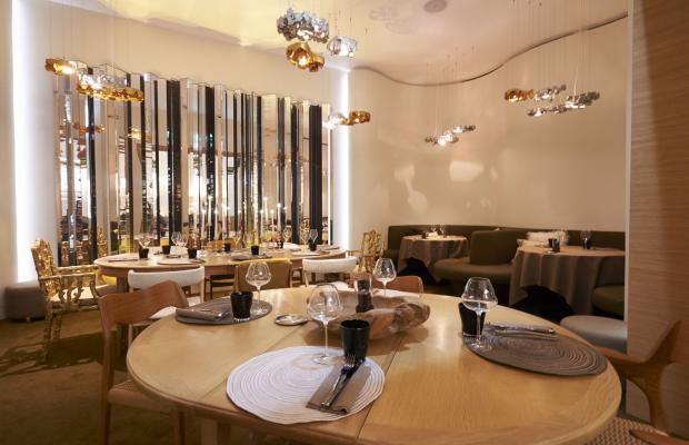 фото Hotel Marignan Champs-Elysees изображение №10