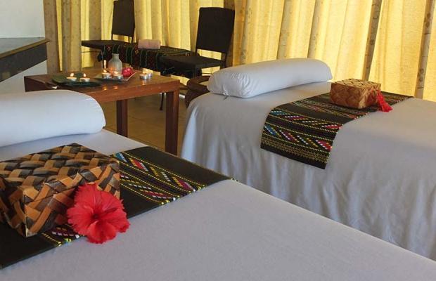 фотографии отеля Dos Palmas Arreceffi Island Resort изображение №23