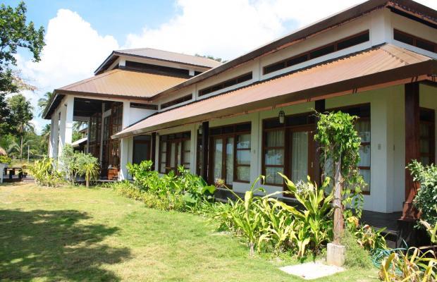 фотографии отеля El Nido Cove Resort & Spa изображение №19