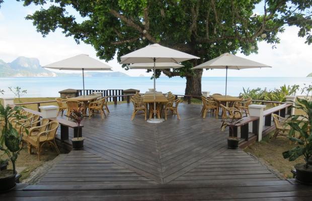 фотографии El Nido Cove Resort & Spa изображение №4