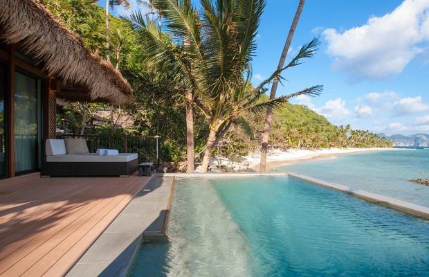 фото El Nido Pangulasian Island Resort изображение №14