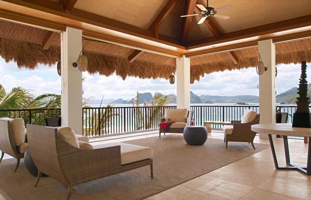 фото отеля El Nido Pangulasian Island Resort изображение №5