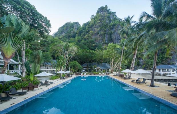 фотографии отеля El Nido Resorts Lagen Island изображение №15