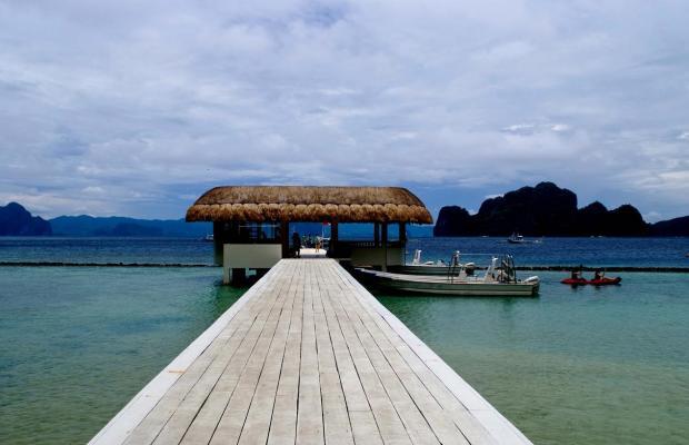 фото отеля El Nido Resorts Miniloc Island изображение №21